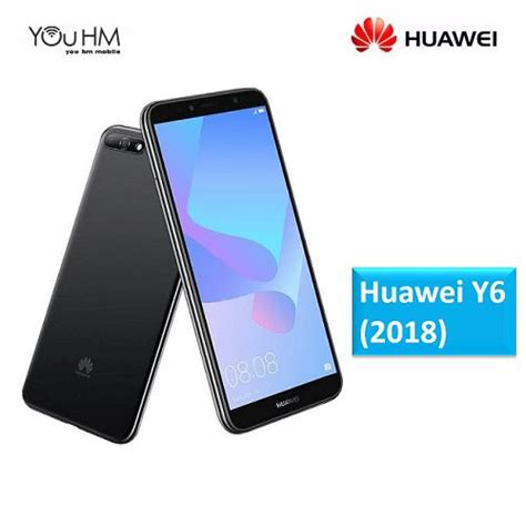 Handphone Huawei Y6 huawei y6 2018 2gb 16gb 5 7 quot displ end 5 5 2019 2 15 pm