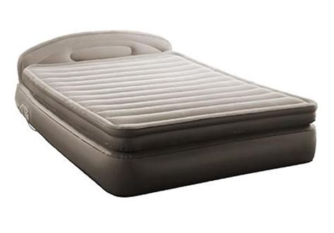 comfort air bed reviews aerobed comfort anywhere air mattress review