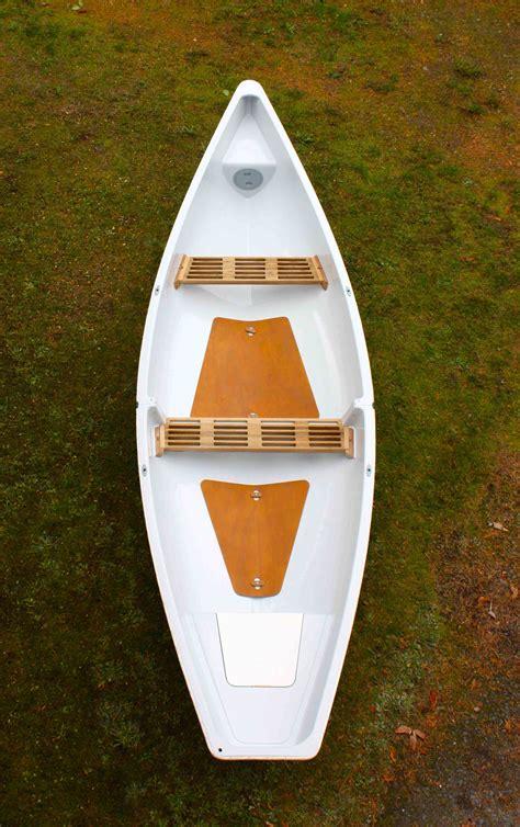 nesting dory boat 14ft fiberglass nesting dinghy for sale port townsend