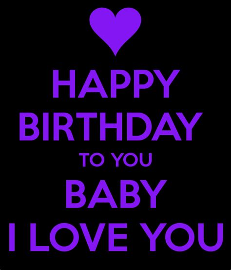 I You Birthday Quotes Birthday Quotes I Love You Quotesgram