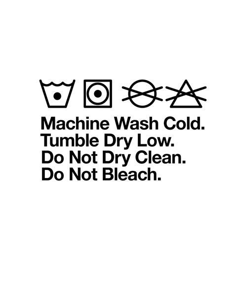 Products Garment Wash Care Labels Manufacturer Manufacturer From India Id 641473 Wash Care Label Template
