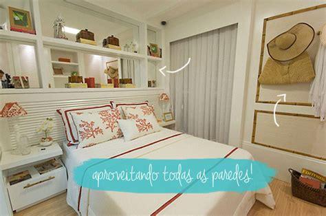 como decorar meu quarto de casal pequeno quartos pequenos como decorar comprando meu ap 234