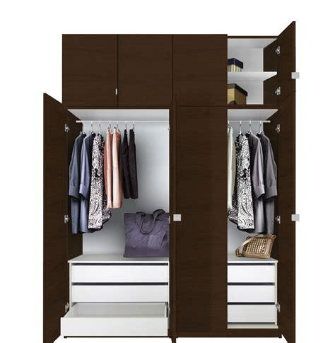 Wardrobe Package Deals by Alta Taller Wardrobe Closets 6 Drawer Wardrobe Package