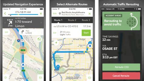 best gps free app best free gps turn by turn navigation apps