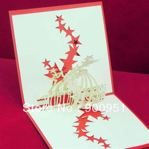 Handmade Cards Templates by Handmade Pop Up Greeting Cards Ideas Pop Up Happy Birthday