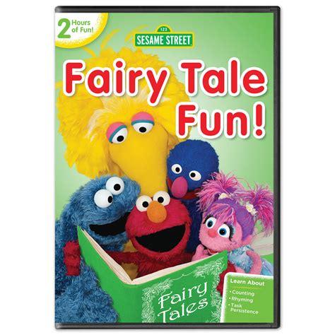 Sesame Street Giveaways - sesame street fairytale fun dvd giveaway sweepstakes