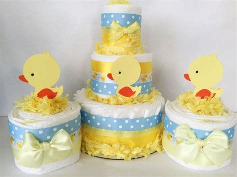Ducky Baby Shower Decorations by 1000 Ideas About Rubber Duck Cake On Duck