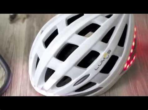 Helm Sepeda Lumos technology helm canggih untuk para pencinta sepeda