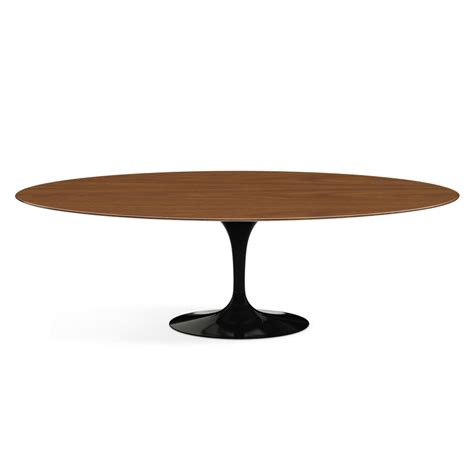 table saarinen prix knoll table ovale tulip collection eero saarinen 244x137
