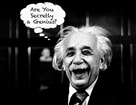 How To Be A Genius are you secretly a genius quiz zimbio