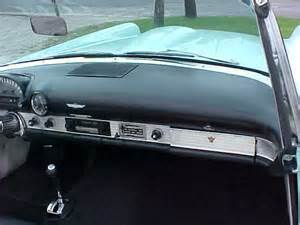 1955 ford t bird for sale 1955 ford t bird convertible for sale photos technical