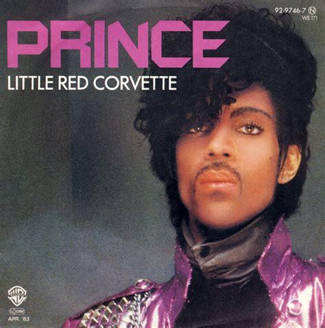 corvette prince news corvette inspiration comes