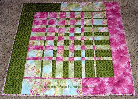 Childrens Quilt Patterns Free by Michele Bilyeu Creates With And Free Babies