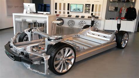 Does Tesla Test Tesla P85d Test Drive