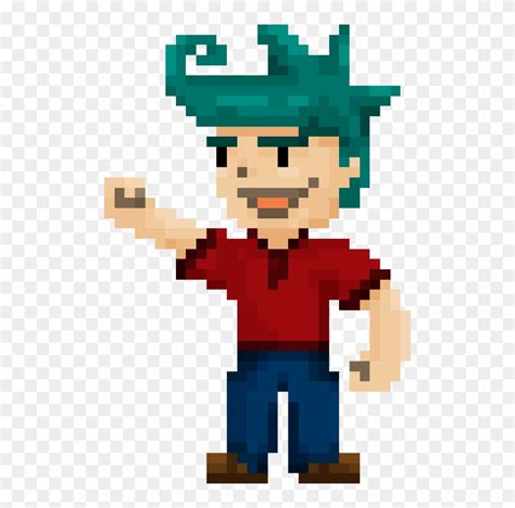 Drawing 8 Bit Characters by Pixel Drawing Bit 8 Bit Character Png Free