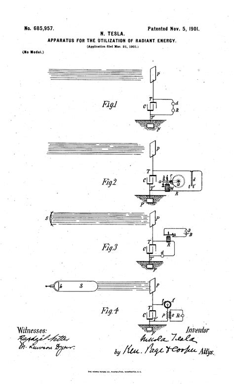 Tesla Electric Generator Plans Tesla S Fuelless Generator Nikola Tesla S Later Energy