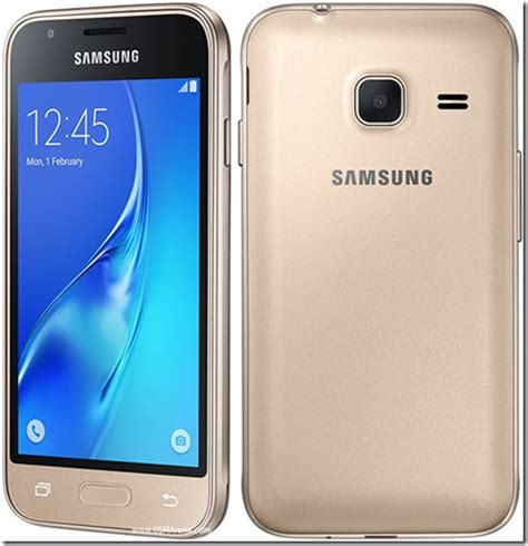 Hp Samsung Terbaru Galaxy J1 samsung galaxy j1 mini hp android entry level terbaru