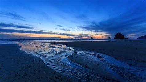 wallpaper blue ocean blue ocean sunset wallpaper beach wallpapers 40199