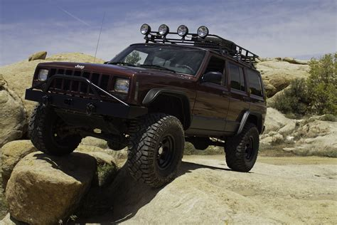 89 Jeep Lift Kit Country S Xj X Series Goes N2 0 Newswire