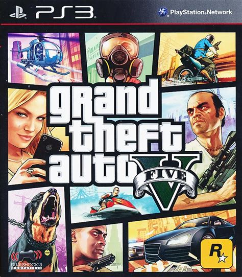celebrity items in gta 5 grand theft auto v gta 5 ps3 game brand new sealed ebay