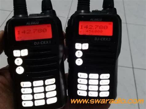 Baterai Ht Toriphone Tp 889dlx dijual ht alinco crx 1 dan crx 5 segel baterai awet