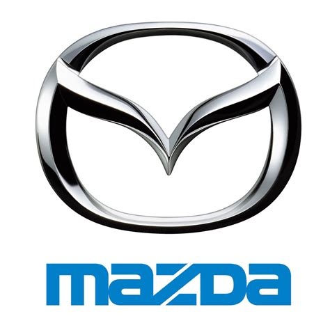 mazda big car large mazda car logo zero to 60 times