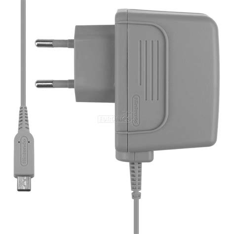 nintendo 3ds xl charger nintendo 3ds 3ds xl dsi dsi xl charger 045496510046