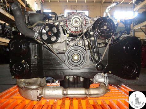 subaru wrx engine turbo 02 03 04 05 subaru impreza wrx 2 0l dohc avcs turbo engine
