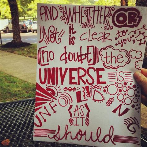 doodle quotes excerpt from desiderata by max ehrman doodles quotes