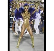Sabrina Sato Ousa Com Fantasia De R$ 625 Mil Para Carnaval P&250blico
