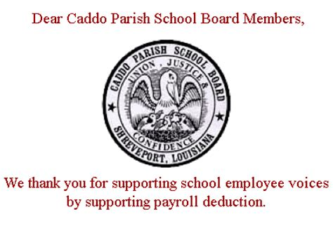 Cpsb Calendar Cpsb Unanimously Passes Resolution In Support Of Payroll