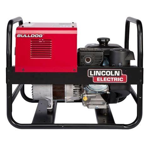 lincoln welder price compare