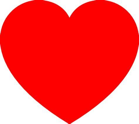 hearts clipart clip at clker vector clip