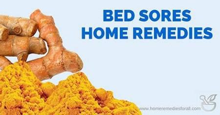 home remedies for bed sores home remedies for bed sores
