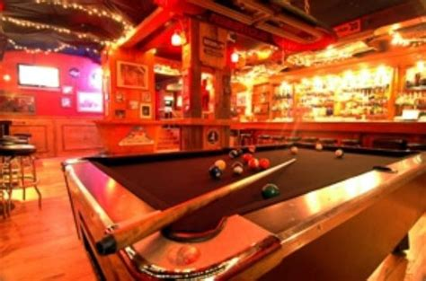 restaurants with pool tables cisero s times bar pool table picture of cisero s