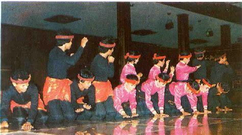 tari saman dance tutorial cinta indonesia magazine cermin budaya