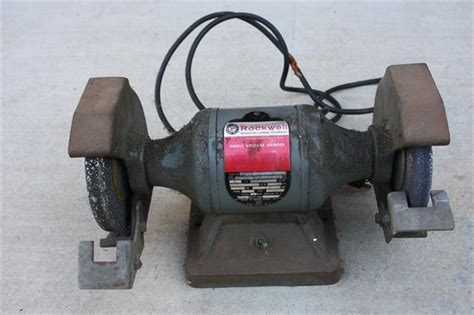 rockwell bench grinder rockwell bench grinder 28 images rockwell shopseries 6
