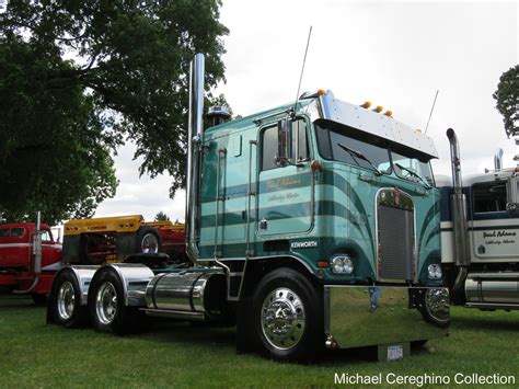 kenworth k100 the world s best photos of k100 and truck flickr hive mind