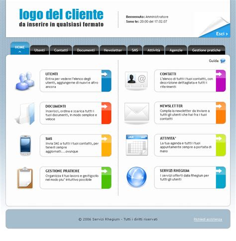 intranet website template pacq co