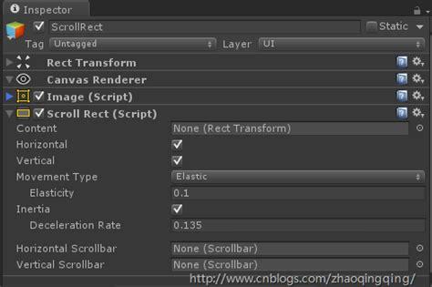 unity ugui layout group unity中使用ugui与scrollview的练习 csdn博客