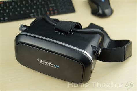 Vr Blitzwolf Blitzwolf Vr Headset Review Vr On A Budget Home