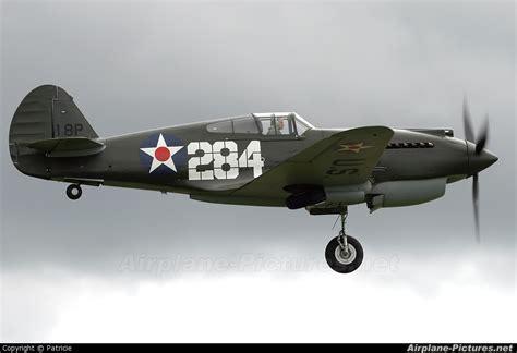 section 40b g cdwh patina curtiss p 40b warhawk at duxford photo