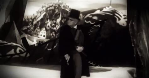 The Cabinet Of Dr Caligari 2005 by The Cabinet Of Dr Caligari 2005 Review Basementrejects