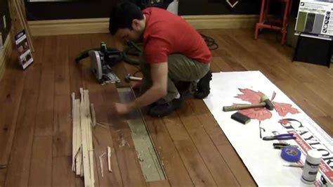 replacing a section of hardwood floor floor replacing floors replacing floors in a car replacing