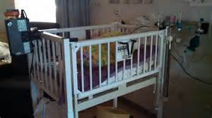 How Much Weight Can A Crib Hold by September 29 Rosie Is 4 Pounds Today And Has Moved To A