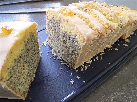 kuchen mit mohnback mohn orangen kastenkuchen riga53 chefkoch de