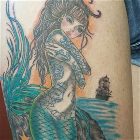 tattoo shops galveston the shop 24 photos 13 reviews 5702