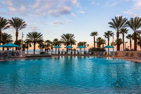 Detox Vacation Florida by Wyndham Grand Hotels Launch Digital Detox Program