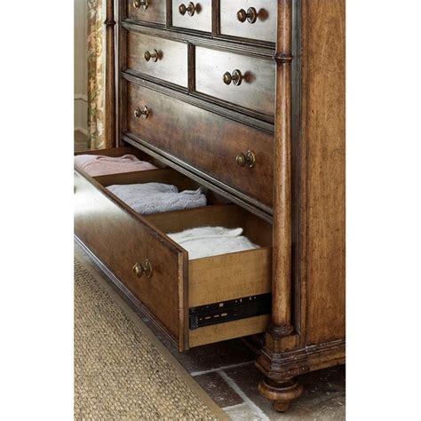 Inmode Furniture by Stanley Furniture Arrondissement Mode Dresser In