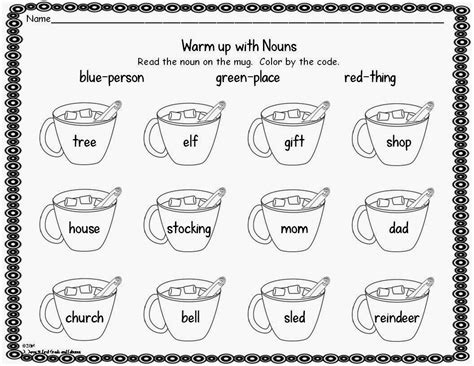 word families worksheets for grade